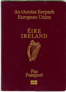 Passport007