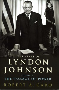 Lyndon Johnson Cover