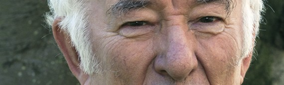 Seamus Heaney – much more than a poet