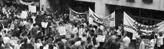 Mandela and Ireland's Shame