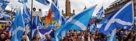 SNP, Sinn Fein and Home Rule