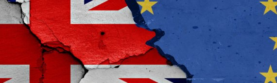 BREXIT – Should I be rejoicing?