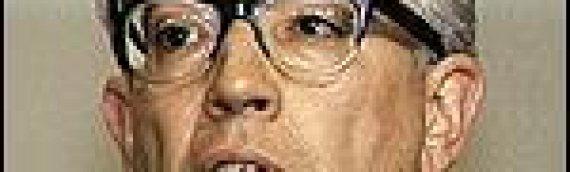 RODNEY BICKERSTAFFE; AUTHOR OF THE MINIMUM WAGE